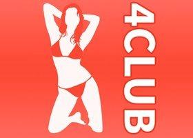Знакомства 4club.com