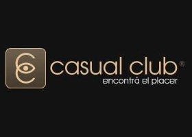 Знакомства CasualClub.com