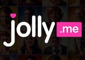 Знакомства Jolly.me