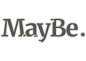 Знакомства Maybe.ru